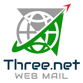 Three.net web mail